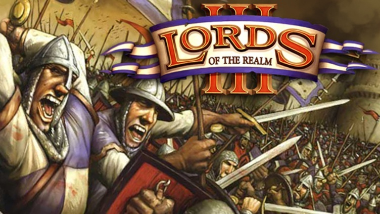 Lords of the Realm III фото