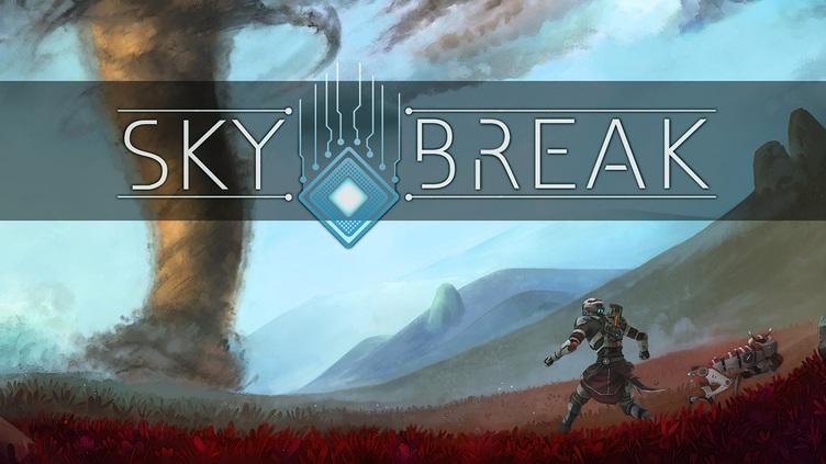 Sky Break фото