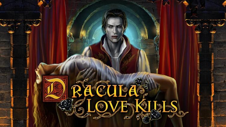 Dracula: Love Kills фото