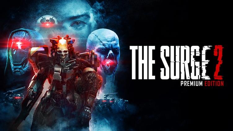The Surge 2 - Premium Edition фото