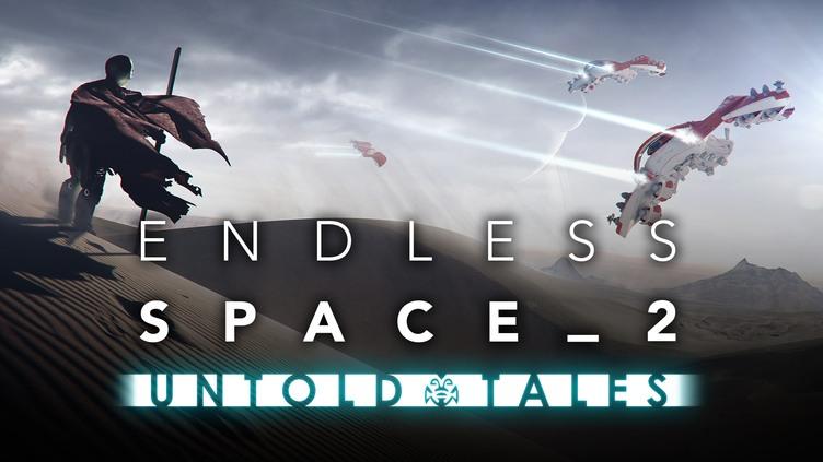 Endless Space 2 - Untold Tales DLC