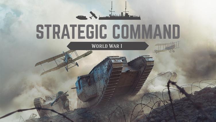 Strategic Command: World War I фото