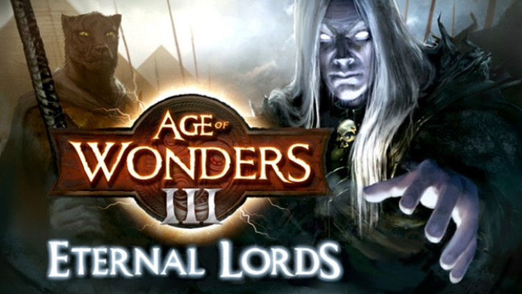 Age of Wonders III - Eternal Lords Expansion DLC фото