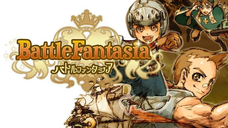 Battle Fantasia -Revised Edition- фото