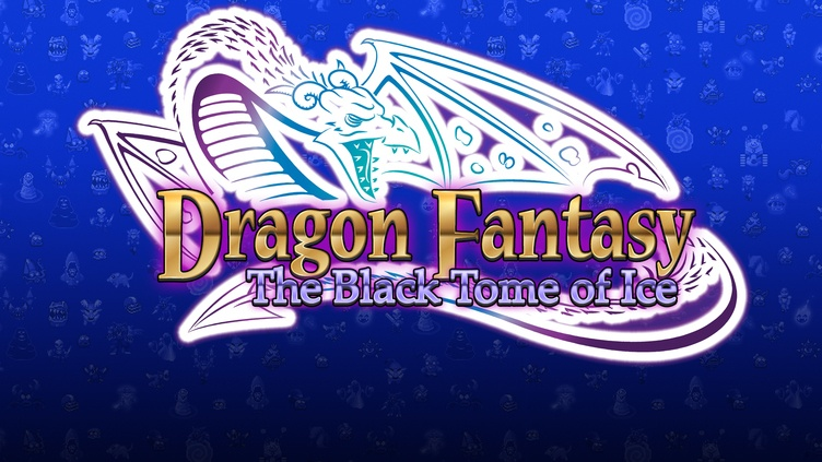 Dragon Fantasy: The Black Tome of Ice фото