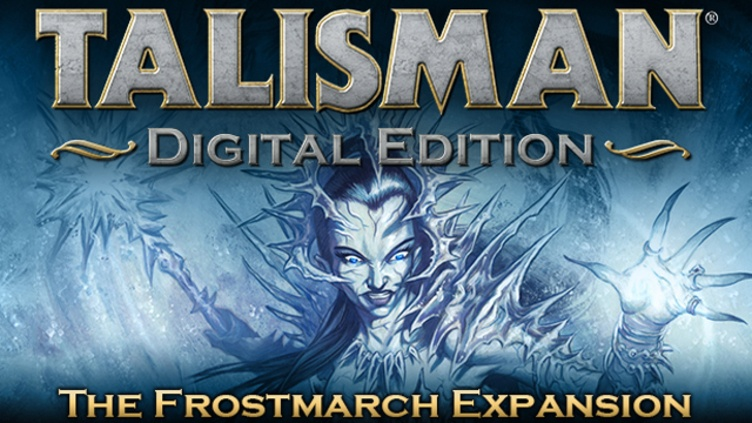 Talisman - The Frostmarch Expansion фото
