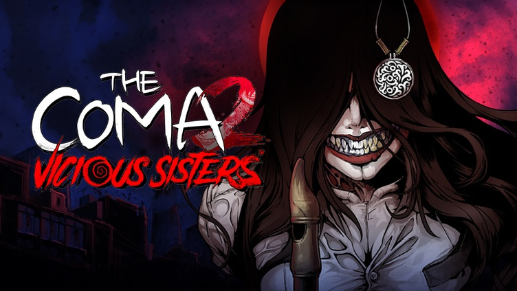 The Coma 2: Vicious Sisters фото