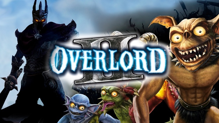 Overlord Ii Windows Steam Spiel Fanatical