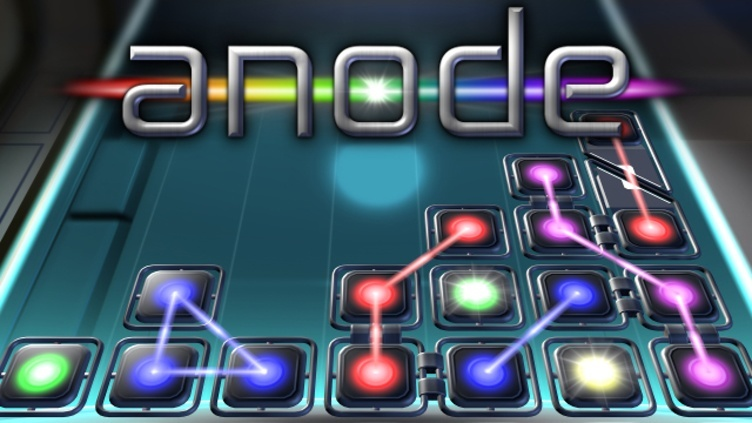Anode фото