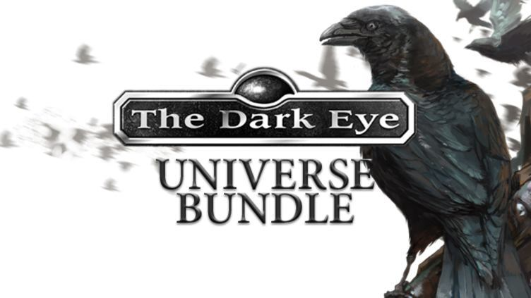 The Dark Eye Universe Bundle фото