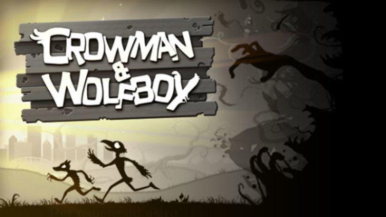 Crowman & Wolfboy фото