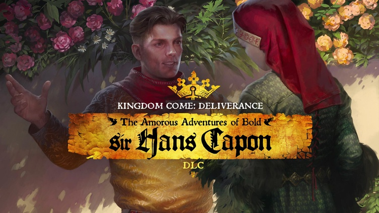 Kingdom Come: Deliverance – The Amorous Adventures of Bold Sir Hans Capon фото
