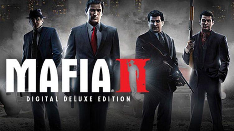Mafia II Digital Deluxe Edition