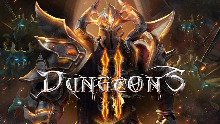 Dungeons 2 фото