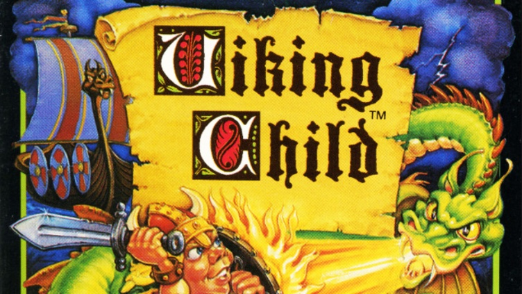Prophecy I - The Viking Child фото
