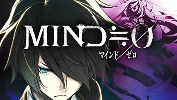Mind Zero фото