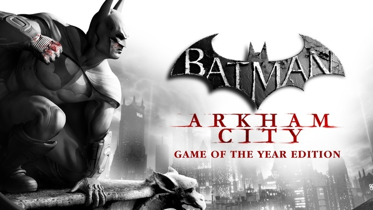 batman arkham city game of the year edition windows