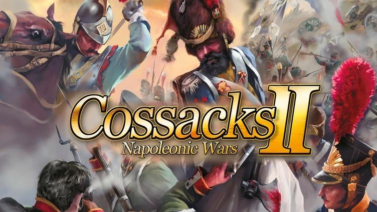 cossacks ii napoleonic wars windows steam fanatical