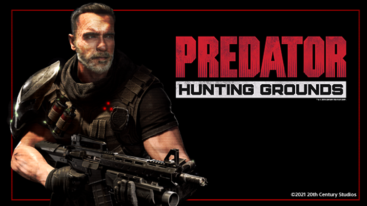 Predator: Hunting Grounds - Dutch 2025 DLC Pack