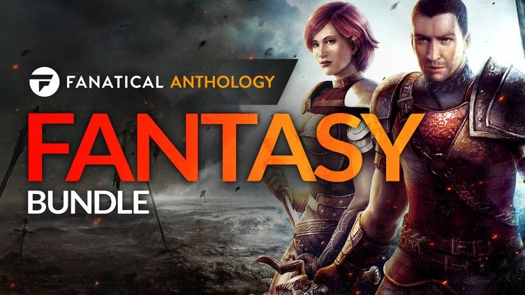 Fanatical Anthology Fantasy Bundle