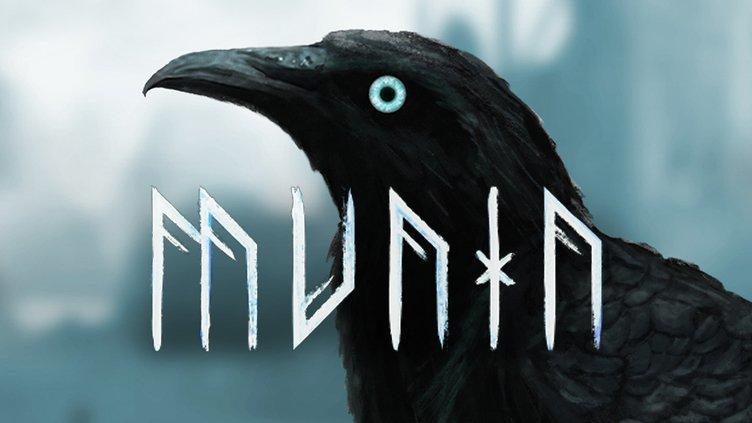 Munin фото