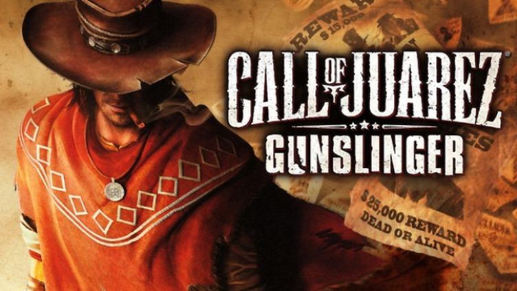 Call of Juarez: Gunslinger фото