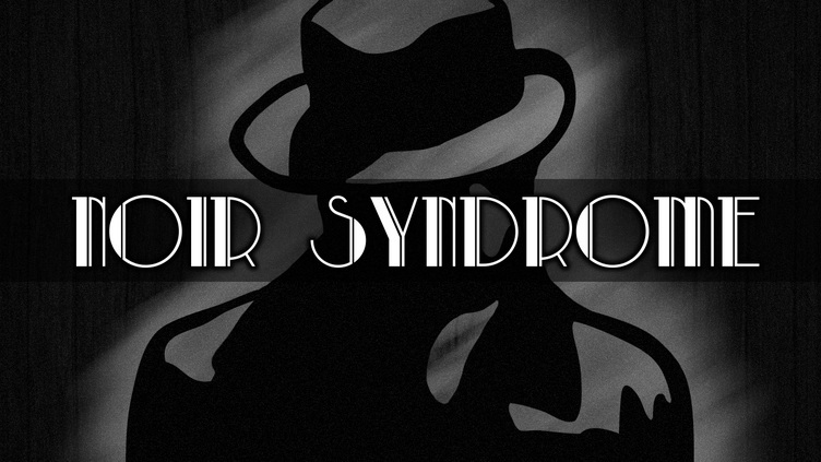 Noir Syndrome фото