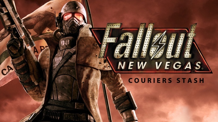 Fallout New Vegas®: Courier's Stash™ DLC фото