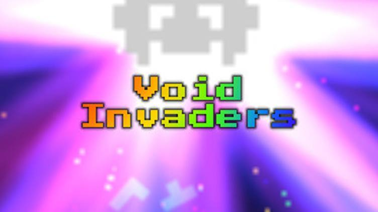 Void Invaders фото