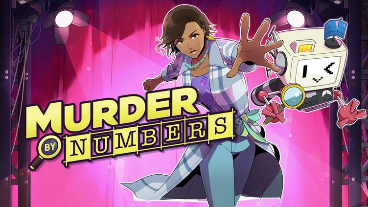 Murder by Numbers фото