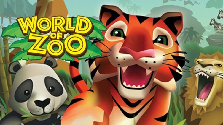 World of Zoo фото