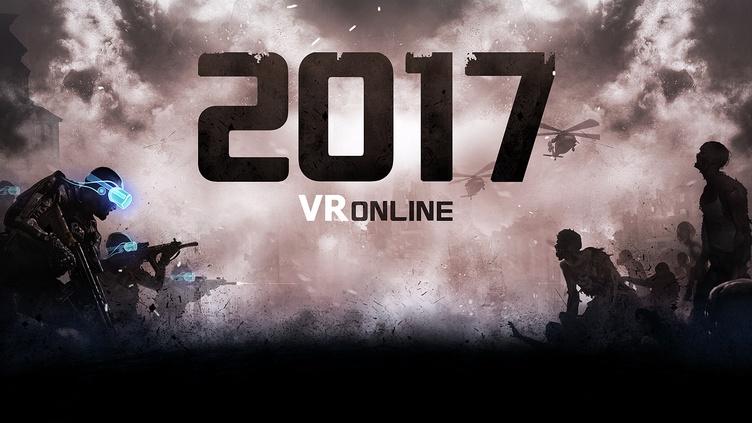 2017 VR фото