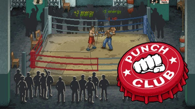 Punch Club фото