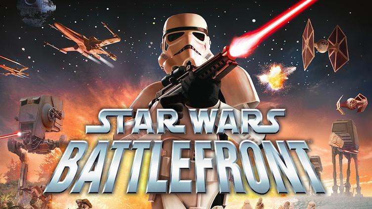 STAR WARS™ Battlefront (Classic, 2004) фото