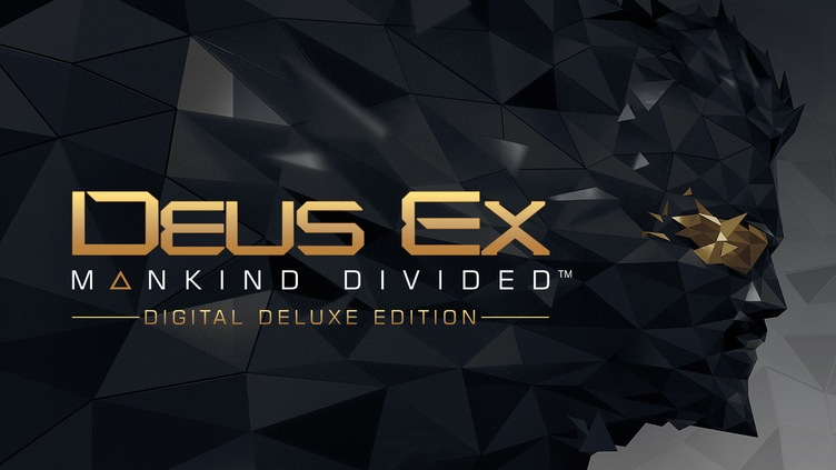Deus Ex: Mankind Divided - Digital Deluxe Edition фото
