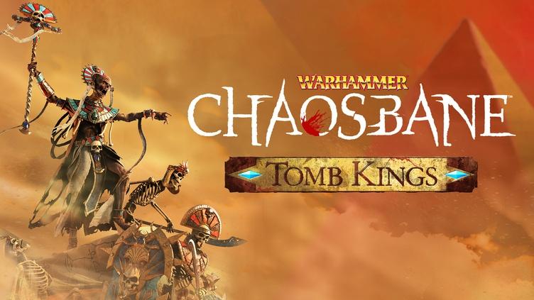 Bigben Interactive / Warhammer: Chaosbane - Tomb Kings