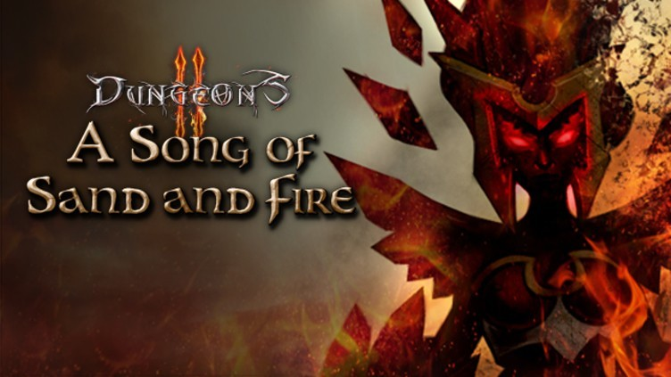 Dungeons 2 - A Song of Sand and Fire DLC фото