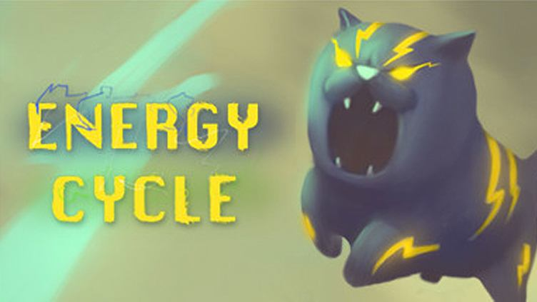 Energy Cycle Collector's Edition фото