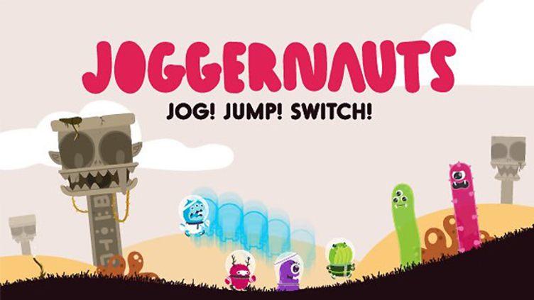Joggernauts фото