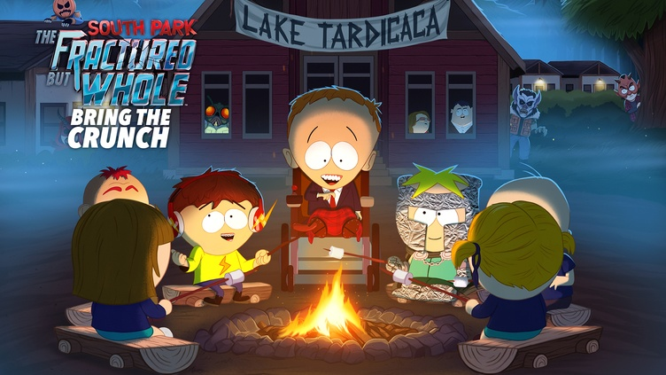 South Park : The Fractured But Whole – Bring The Crunch фото