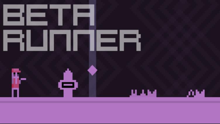 Beta Runner фото