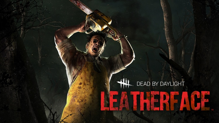 Dead by Daylight - Leatherface™ фото