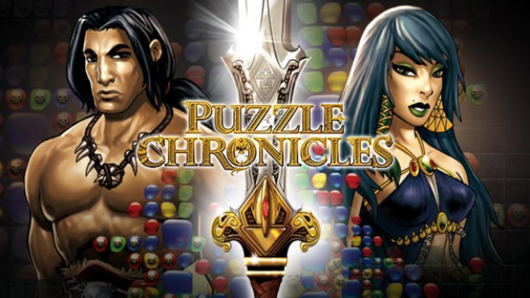 Puzzle Chronicles фото