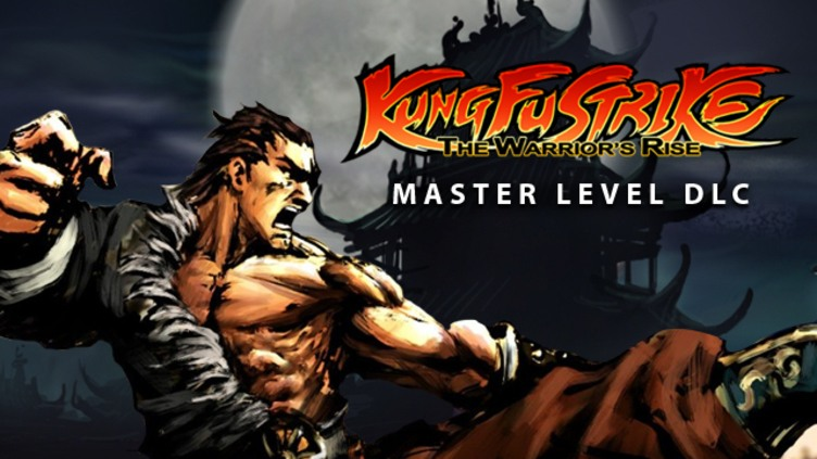 Kung Fu Strike: The Warrior's Rise - Master Level DLC фото
