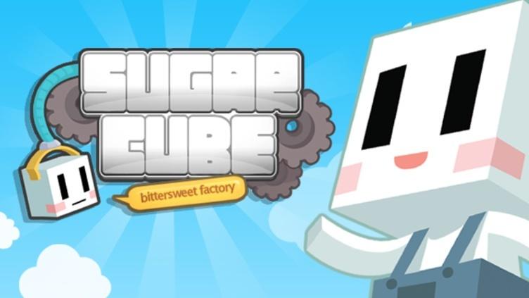 Sugar Cube: Bittersweet Factory фото