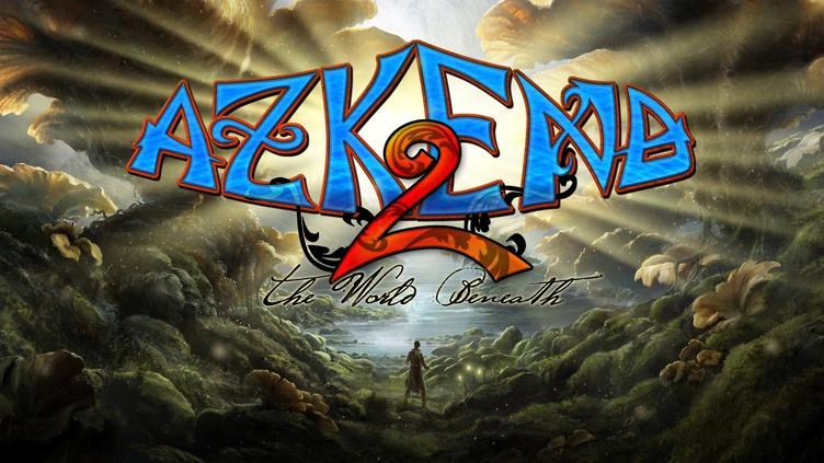 Azkend 2: The World Beneath фото