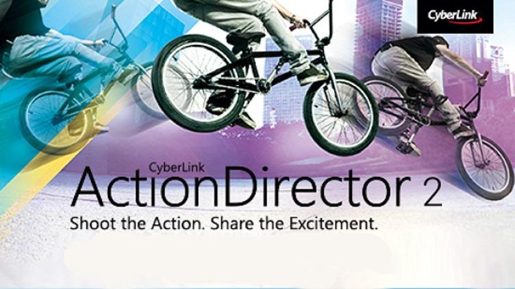 CyberLink ActionDirector 2