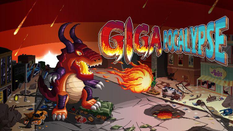 Gigapocalypse