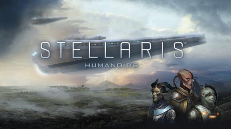 Stellaris: Humanoids Species Pack DLC