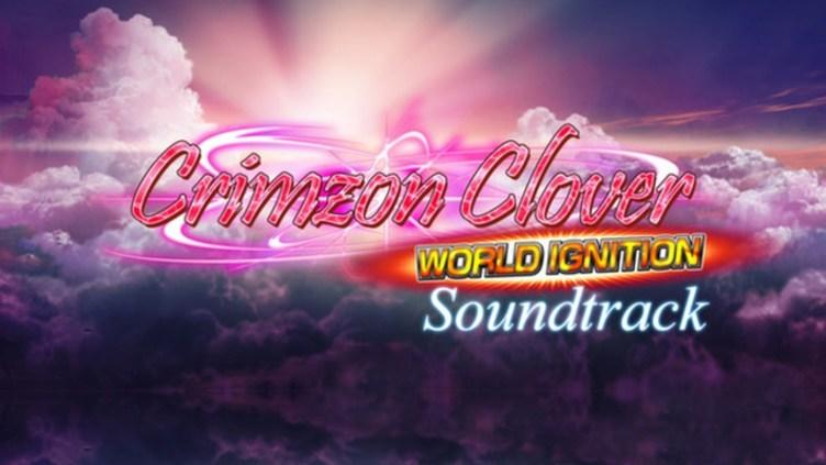 Crimzon Clover WORLD IGNITION - Soundtrack DLC